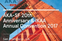 IKAA Convention